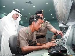 وفود خليجية تطلع على التقنية المتطورة بمرور الرياض - المواطن