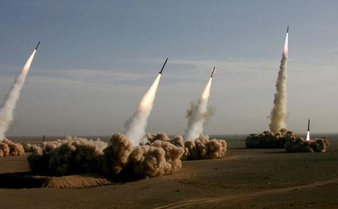 صاروخ - صواريخ - اسلحة جويه