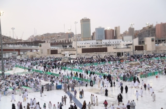 طوارئ مستشفيات مكة تُقدم خدماتها لأكثر من 100 ألف معتمر - المواطن