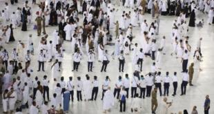 تحذير من الأمن العام بشأن جمع التبرعات في الحرمين الشريفين