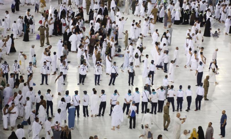 رئاسة الحرمين تطور خدماتها عبر 59 مبادرة