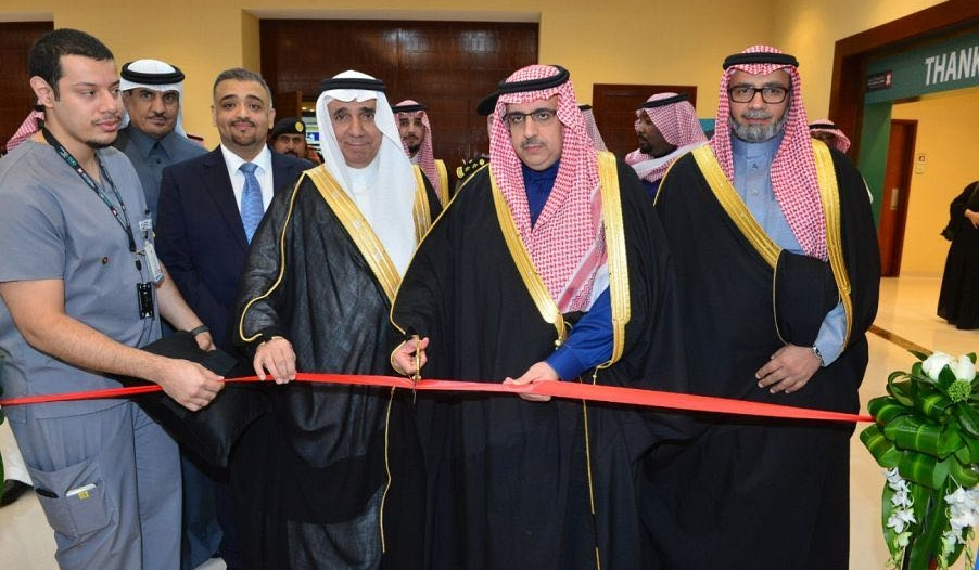 بمشاركة 67 متحدثًا .. وكيل إمارة الرياض يفتتح مؤتمر العناية المركزة