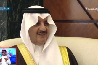 سعود بن نايف يمارس صلاحياته ويطبق الأحكام البديلة بمتهوري القيادة - المواطن