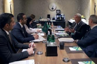 منتدى الرؤساء التنفيذيين بين المملكة وبريطانيا يرسم ملامح المستقبل غدًا - المواطن