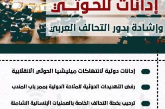 """إنفوجرافيك """"المواطن"""".. انتهاكات الحوثي تستفز مجلس الأمن - المواطن"""