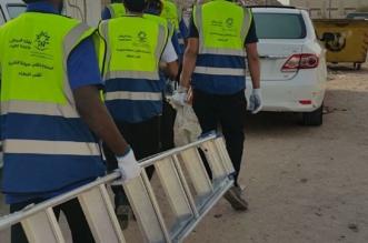 بالصور.. تقني العطاء لصيانة منازل الرياض - المواطن