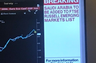 """إنفوجرافيك """"المواطن"""".. 5 مكاسب للسوق السعودي بالانضمام إلى مؤشر فوتسي - المواطن"""