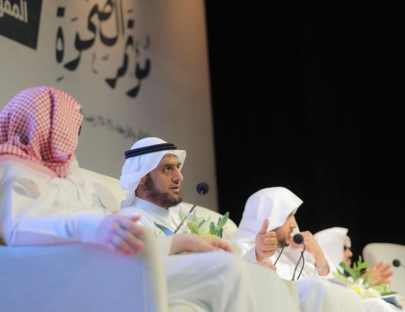 مؤتمر الصحوة بجامعة القصيم : جماعة الإخوان المسلمين ونظام الملالي وجهان لعملة واحدة - المواطن