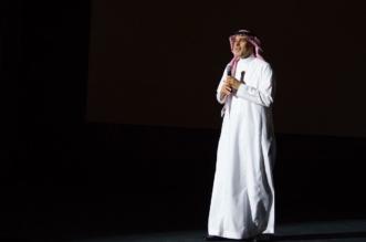 وزير الثقافة والإعلام في افتتاح أول دار سينما في المملكة: ستروا المزيد - المواطن