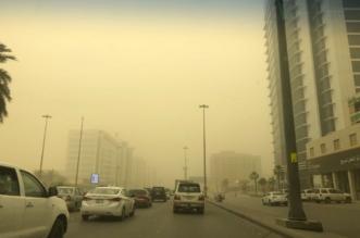 الزعاق: الرياح المتربة ستلف هذه المناطق يومي الجمعة والسبت - المواطن