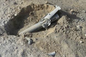 إصابة طفل إثر سقوط صاروخ كاتيوشا أطلقته ميليشيا الحوثي على العارضة - المواطن