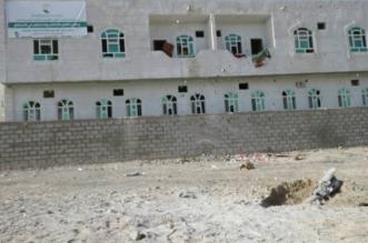 بالصور.. صواريخ كاتيوشا الحوثية تستهدف مركز إعادة تأهيل الأطفال المجندين باليمن - المواطن