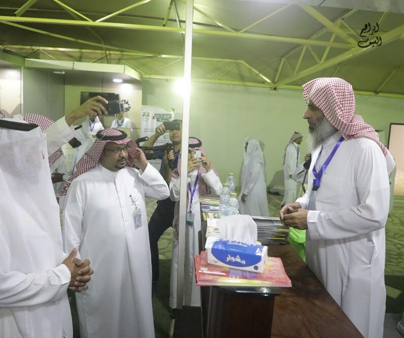 بالصور.. جمعية شارك تُنظِّم زيارة للإعلاميين للجمعية الخيرية بالمزاحمية