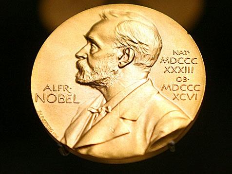 جائزة نوبل للسلام