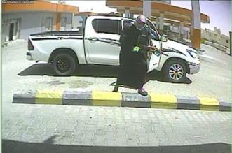 بالصور.. عصابة سرقة الصرافات الآلية في قبضة شرطة الرياض - المواطن