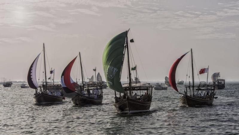 برامج مميزة في 10 أيام لمهرجان الساحل الشرقي للتراث البحري
