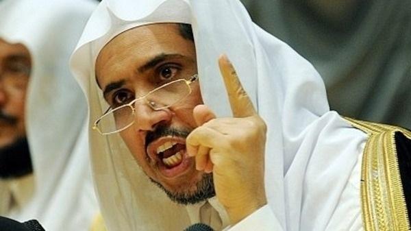 وزير العدل -الشيخ الدكتور محمد بن عبدالكريم العيسى