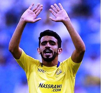 """""""النصر"""" يُنهي تعاقده مع """" جيزاوي"""".. واللاعب يعتذر للجمهور - المواطن"""