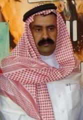 الشاعر عبدالله بن شايق