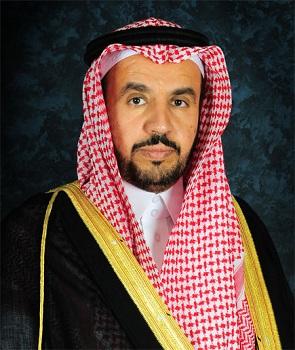 أمين منطقة القصيم المهندس صالح بن احمد الأحمد