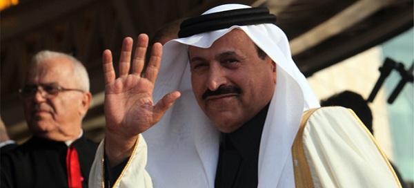 علي عوض العسيري سفير السعودية في بيروت