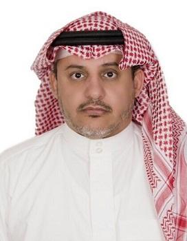 الدكتور عبدالمحسن بن سعود العمار