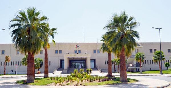 مستشفى الحرس الوطني في المدينة المنورة
