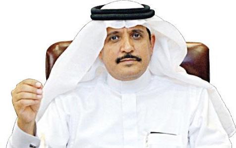 مدير جامعة جازان الأستاذ الدكتور محمد بن علي آل هيازع