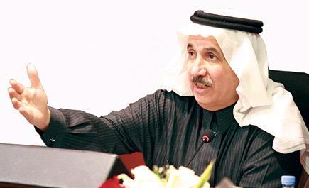 وزير الخدمة المدنية الدكتور عبدالرحمن بن عبدالله البراك