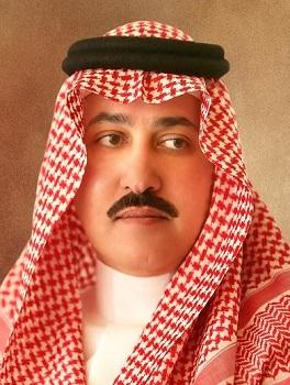 عبدالعزيز بن سطام بن عبدالعزيز