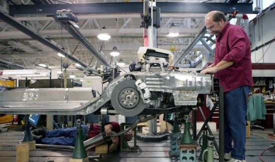 سيارات من صنع جنرال موتورز