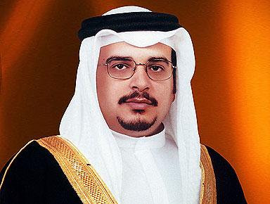 سلمان بن حمد