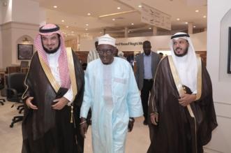 غداً في مكة المكرمة.. مؤتمر الأوقاف يناقش تعزيز الاعتدال الفكري والمنهجي - المواطن