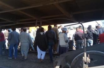 وفاة 10 وإصابة 15 إثر تصادم قطارين في مصر - المواطن