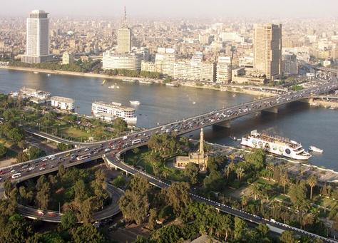 طلب مصري من البنك الإسلامي لتمويل الربط الكهربائي مع السعودية - المواطن