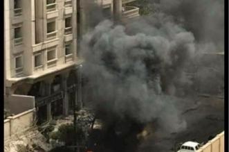 المملكة تدين وتستنكر انفجار شارع المعسكر الروماني في الإسكندرية - المواطن