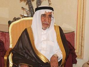 الدكتور عبد العزيز الخويطر وزير الدولة لشؤون مجلس الوزرا
