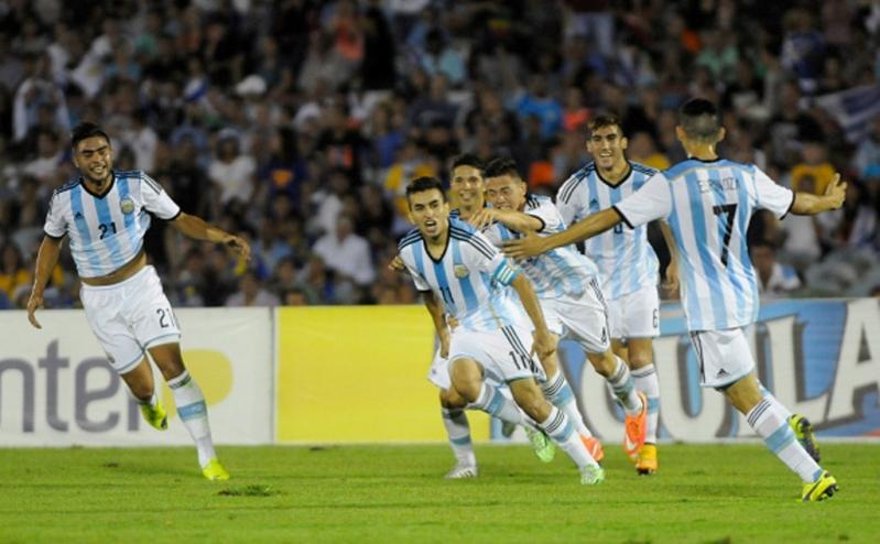 الجزائر والأرجنتين