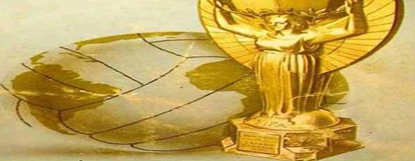كأس العالم الأصلي المسروق منذ عام 1983