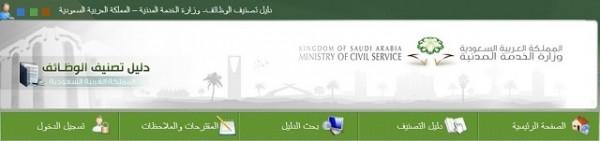 وزارة الخدمة المدنية العدد العاشر من النشرة الإحصائية الشهرية لشهر شوال 1435