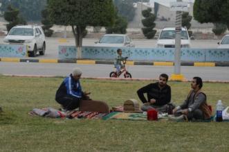 إغلاق حديقة الملك فهد لمدة 3 أيام بسبب أعمال صيانة - المواطن