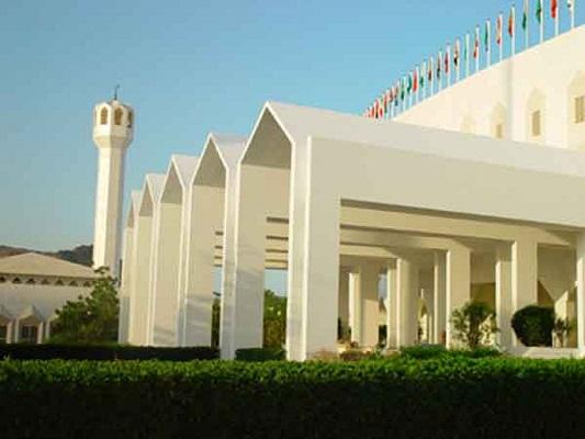 رابطة العالم الإسلامي بالمملكه العربيه السعوديه