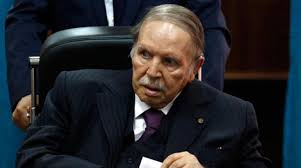 الحزب الحاكم يسمي بوتفليقة مرشحًا للانتخابات الرئاسية في الجزائر - المواطن