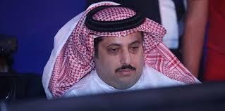 سبب اعتذار آل الشيخ عن رئاسة الزمالك الشرفية