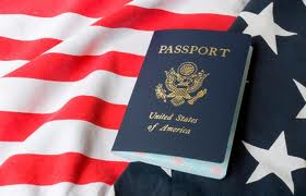 الجواز الأمريكي