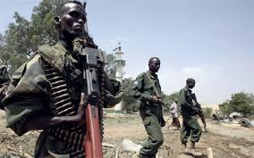 منطقة أرض الصومال المنشقة