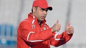 مدرب المنتخب الإماراتي فتح مهدي