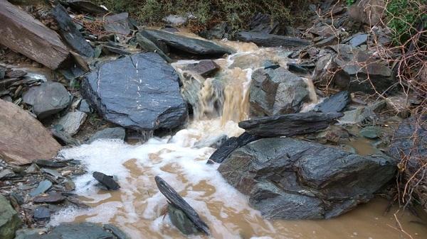 شلالات مياه