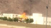 5 وفيات في حادثة انفجار الغاز بمستشفى الحرس الوطني