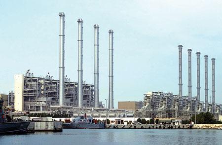 """""""التحلية"""" وشركة المياه: عودة الضخ والتوزيع للمعدل الطبيعي بمكة - المواطن"""